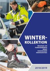Katalog Winter Produkte