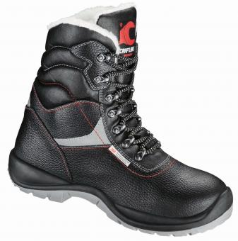*WINTERHUDE* Safty winter laced boots 38 - 48