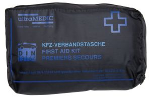 MOTOR VEHICLE FIRST-AID BAG
