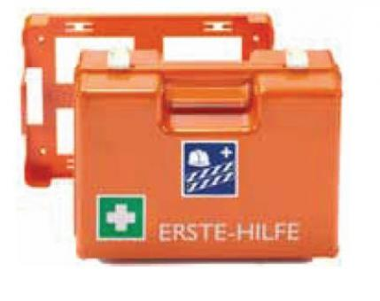 *SPEZIAL BAUSTELLE* First-aid box