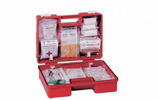 Industrial first-aid kit