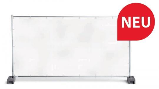 PVC-MESH TARPAULIN  1,76m x 3,41m