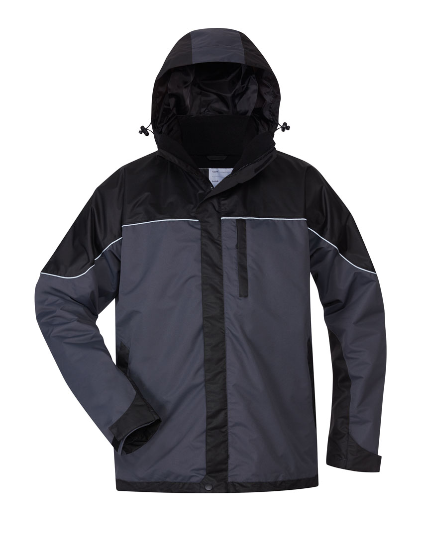 on sale aa0f3 d0c0a WELS* 3-IN-1 OUTDOORJACKE