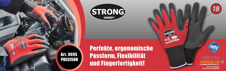 0695_Precisor_2021_StrongHand_Banner