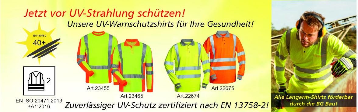 UV T-Shirts